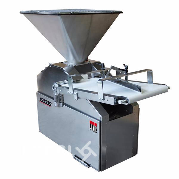 Делител за тесто с отворена фуния Jac Open hopper volumetric di