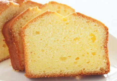 HORECA CAKE VANILLA 100% Mix for vanilla cake