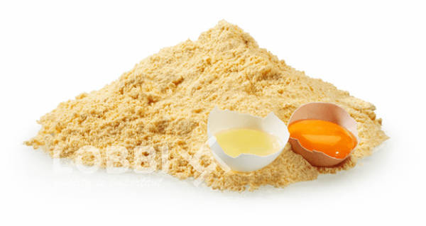 Whole EGG powder LUX