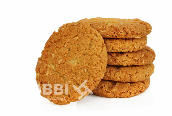 GRIZLI Oat Cookies 100% Mix for soft cookies with oat