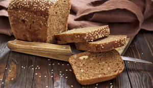 SPELT & APPLE Premix for apple bread 40%