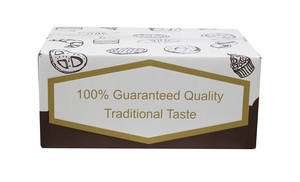 GOLD 60% Soft and universal margarine for dough