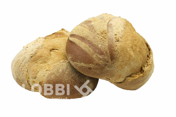 PANE LUCIANE BIANCO 3-5 % Premix for wheat rustic and Mediterra