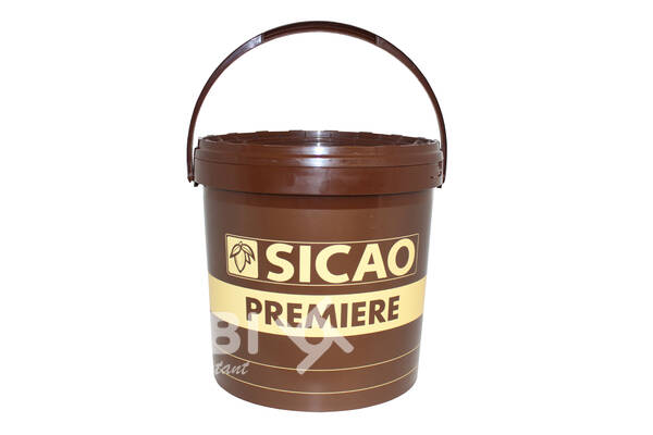 SICAO DARK Dark chocolate