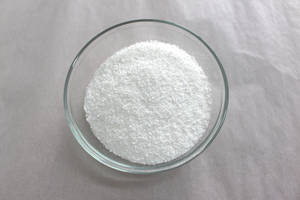 Coconut sawdust flakes - low-fat