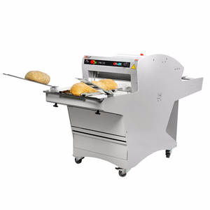 Jac Breadslicers Full 520 T3