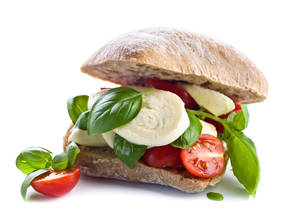 CIABATTA BIANCA Premix for ciabatta and Mediteranian bread 10%